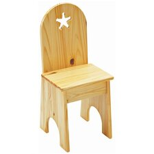 <strong>Little Colorado</strong> Star Kid's Desk Chair