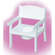 <strong>Little Colorado</strong> Potty Chair