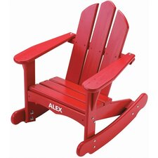 <strong>Little Colorado</strong> Child's Rocking Chair