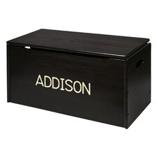 <strong>Little Colorado</strong> Personalized Toy Storage Chest