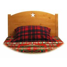 <strong>Little Colorado</strong> Traditional Twin Panel Headboard