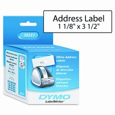 Address Labels, 260/Box