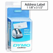 Address Labels, 520/Pack