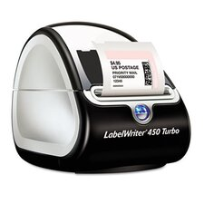 Labelwriter Turbo Printer, 71 Label/Min