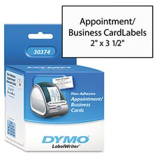 Business/Appointment Cards, 300/Box