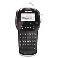 <strong>Dymo Corporation</strong> LabelManager 280 Label Maker