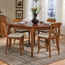 Cafe Xpress Provence High Dining Table
