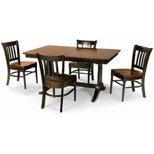 Uptown Trestle Dining Table