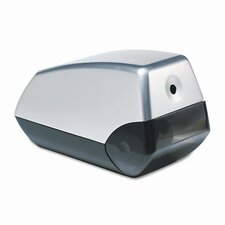 Model 1900 Desktop Electric Pencil Sharpener, Two-Tone Gray