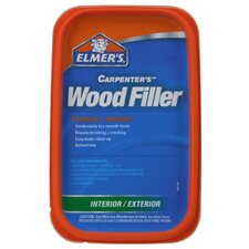 1/2 Pint Carpenters™ Wood Filler E848D12
