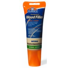 3.25 Oz Natural Carpenter's™ Wood Filler E890