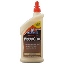 16 Oz Carpenter's Wood Glue E7020