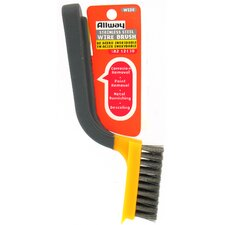 <strong>AllwayTools</strong> Soft Grip Wide Stainless Stripper Brush SB2