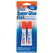 Super Glue Gel E617