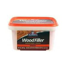 1 Quart Carpenter's™ Interior Paintable Wood Filler E842L