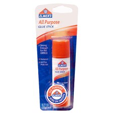 Washable All Purpose Glue Stick