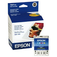 OEM Ink Cartridge, 220 Page Yield