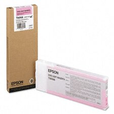 T606600 OEM Ink Cartridge, 220 Page Yield, Magenta