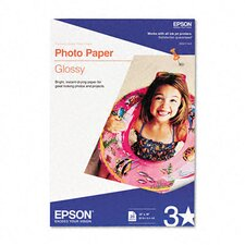 S041143 Photo Glossy Paper/Pack