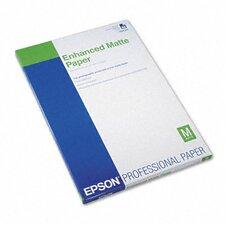 S041339 Ultra Premium Matte Presentation Paper, 13 X 19, 50/Pack