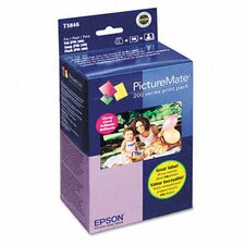 T5846 Picturemate 200-Series Print Pack, 150 Sheets/Pack