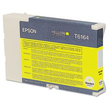 T616400 Ink, 3,500 Page-Yield