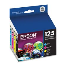 Ink Cartridge, Workforce, Assorted