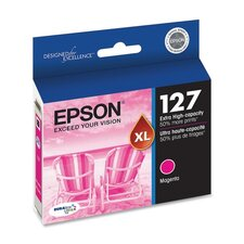 <strong>Epson America Inc.</strong> T127320 (127) Extra High-Yield Ink