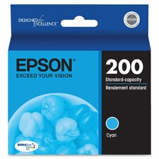 T200220 Cyan Ink Cartridge