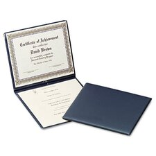<strong>Esselte Pendaflex Corporation</strong> Oxford Diploma Cover