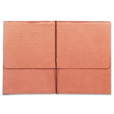 "Watershed 3 1/2"" Expansion Wallets, Elastic Closure, Legal"