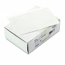 Self-Adhesive Vinyl Pockets, 4 X 6, 100/Box
