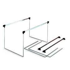 <strong>Esselte Pendaflex Corporation</strong> Actionframe Drawer Frames, Adjustable, Letter, Steel
