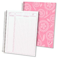 <strong>Esselte Pendaflex Corporation</strong> Breast Cancer Edition Project Planner