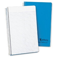 College Ruled Wirebound Notebook