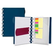 <strong>Esselte Pendaflex Corporation</strong> Versa Crossover Spiral Notebook