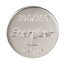 <strong>Energizer®</strong> Watch/Electronic/Specialty Battery, 389