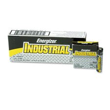Industrial AAA Alkaline Batteries