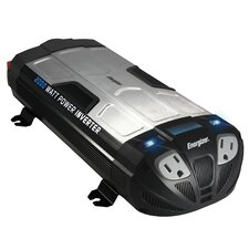 <strong>Energizer®</strong> 2000W Continuous / 4000W Peak Power Inverter