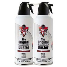 Dust-Off® Special Application Duster, 10 oz Cans (Set of 2)