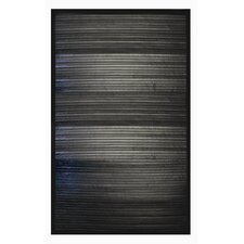 Jade Black Indoor/Outdoor Rug