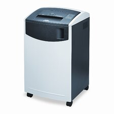 Fellowes® Powershred 425Ci Continuous-Duty Cross-Cut Shredder