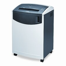 Fellowes® Intellishred™ C-480C Heavy-Duty 28 Sheet Cross-Cut Shredder