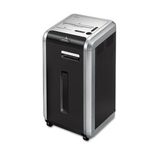 Fellowes® Intellishred™ C-220i Continuous-Duty 20 Sheet Strip-Cut Shredder