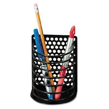 Perf-Ect Pencil Cup, Metal