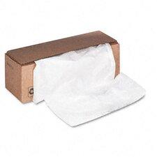 3605801 Powershred Shredder Bags, 32-38 Gal, 50/Ct