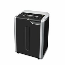 Powershred 325Ci Continuous-Duty Cross-Cut Shredder, 22 Sheet Capacity