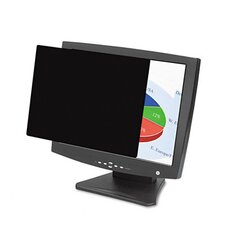 "Black-Out Privacy Frameless Filter for 14.1"" LCD/Notebook"