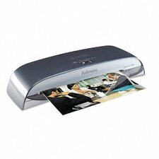 "Saturn Sl-125 Laminating Machine, 12-1/2"" x 5 Mil Maximum Document Thickness"