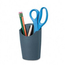 <strong>Fellowes Mfg. Co.</strong> Plastic Partition Additions Pencil Cup